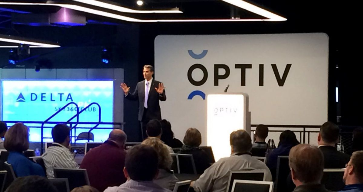 Tech Roundup Optiv Files For Ipo Occipital Launches 3d