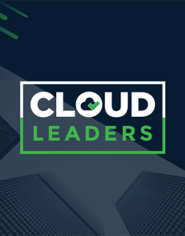 Cloud Leaders March 26