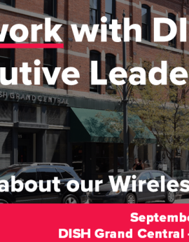 Network with DISH
