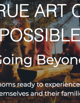 The True Art of the Possible - Going Beyond