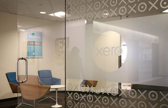 Working at Xero