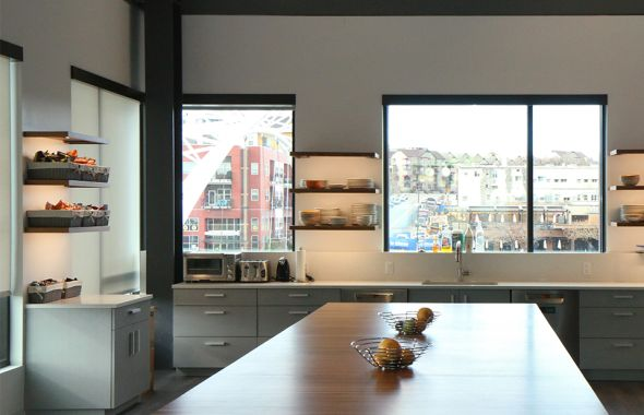 Xero kitchen